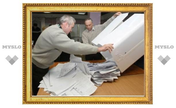 О первых итогах голосования на выборах Президента России 2012 расскажут в 21:00 МСК