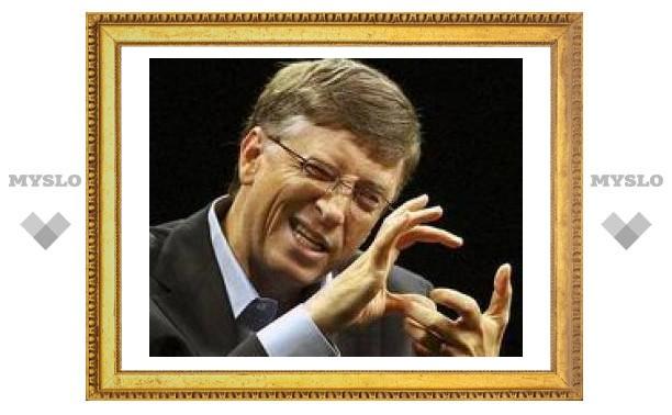 Билл Гейтс предсказал вымирание мышей