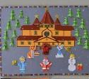 В Туле откроется новогодняя выставка оригами