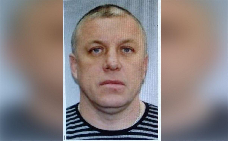 Объявлен в розыск туляк, пытавшийся убить жену: фото