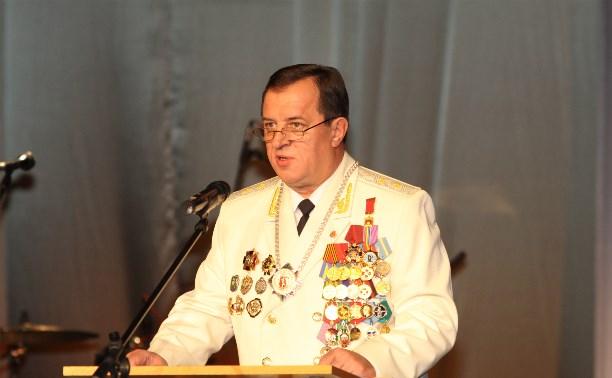 Рязанские депутаты утвердили кандидатуру Олега Черныша на должность прокурора области