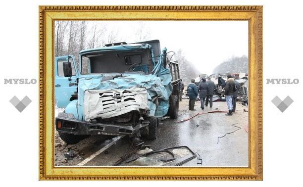 На помощь пострадавшим в ДТП выделено семь миллионов рублей