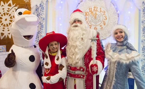 8b02862d571d В Туле открылась резиденция Деда Мороза - Новости Тулы и области - MySlo.ru