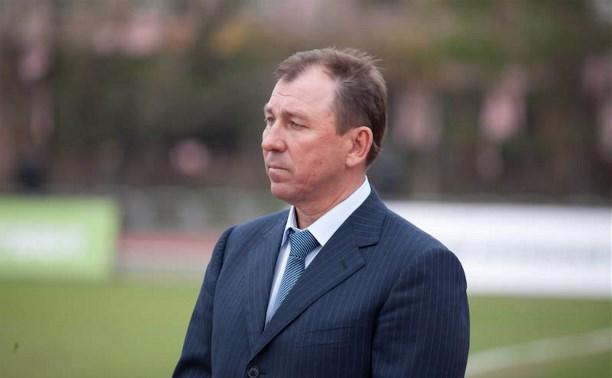 Новый тренер «Арсенала» Сергей Павлов: «Мне интересна эта работа»