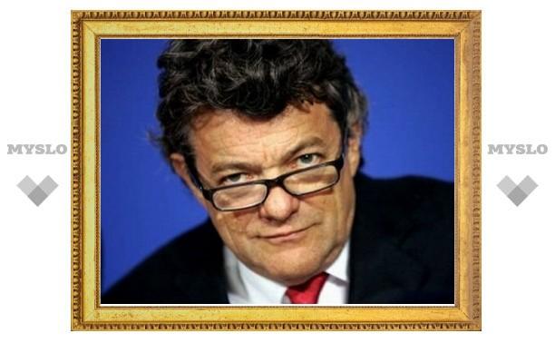 Французский телеканал уничтожил запись со спотыкающимся министром