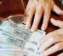 Тульский бездомный прикинулся сотрудником пенсионного фонда и обокрал пенсионерку