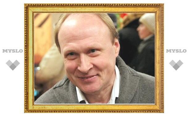Владимиру Толстому вручили премию Высоцкого «Своя колея»