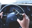 За выходные пьяными за рулем попались больше полусотни водителей