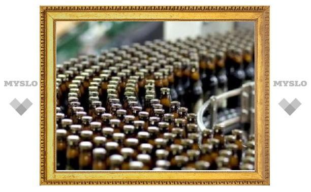 Тульская область упростит порядок получения лицензии на продажу спиртного