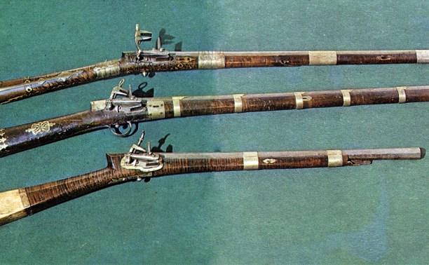 Легендарное российское оружие переведут в 3D-формат
