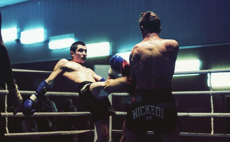 В Туле прошел турнир по тайскому боксу