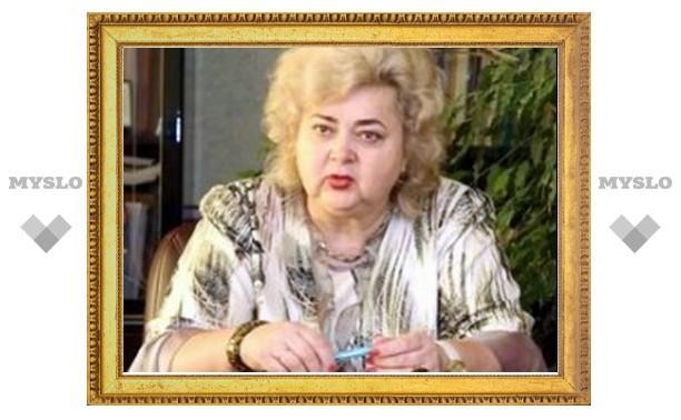 Надежда Шайденко стала лучшим педагогом России