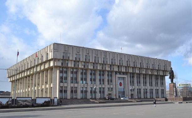 В Туле годовщину присоединения Крыма отметят праздничным концертом