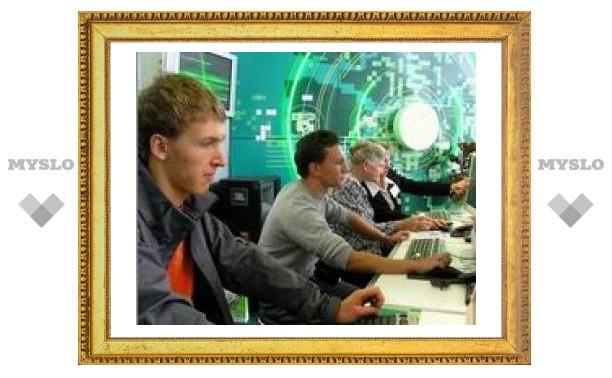 Сети виртуальности