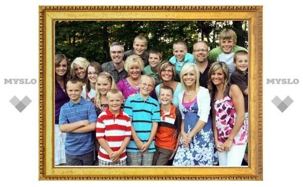 Многодетные семьи поддержат льготными проездными
