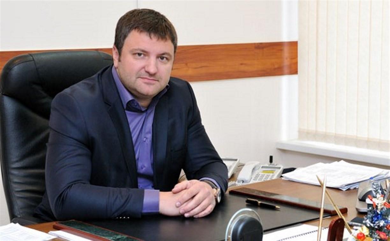 Роман Блюмин покидает пост главврача Тульской областной клинической больницы