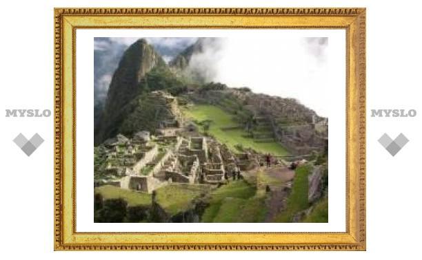 Перу отсудит у Йельского университета реликвии Мачу-Пикчу