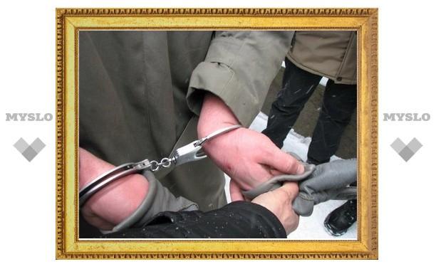 Житель Тулы, убивший мать, нашелся в Москве