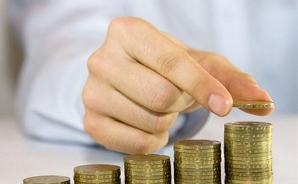 Финансирование мер соцподдержки в Тульской области начнётся с 12 января