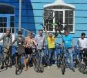 В Туле 20 мая пройдёт акция «На работу на велосипеде»