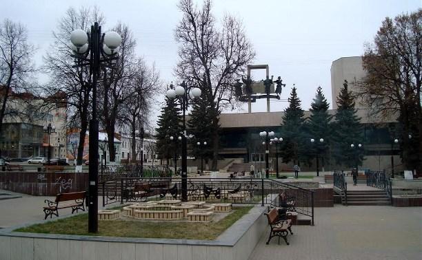 Тула получила право первой постановки в России спектакля «Знойные мамочки»