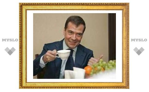 Дмитрий Медведев: В этом году начнется пенсионная реформа