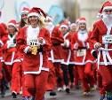 В Туле состоится забег Дедов Морозов