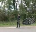 Девушка-водитель погибла в ДТП в Тепло-Огаревском районе