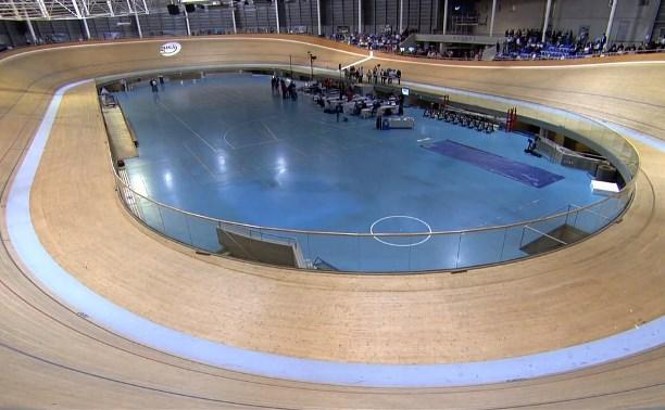 Наши спортсмены поедут на первенство мира по велоспорту среди юниоров