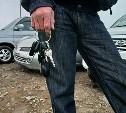 Жителя Узловой приговорили к двум годам тюрьмы за угон автомобиля собственной матери