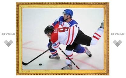 Сборная Канады по хоккею разгромила Словакию