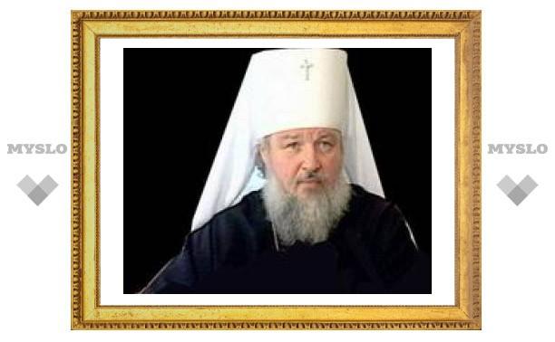 Митрополит Кирилл поделился в Женеве своими размышлениями о правах человека