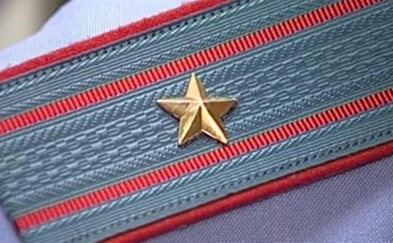 В Тульской области майор полиции фальсифицировала доказательства, подписываясь за свидетелей и понятых
