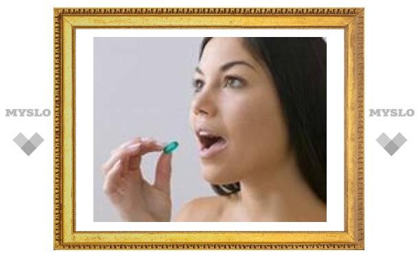 Таблетка для женщин поможет похудеть и повысит сексуальное влечение