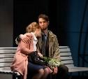 В Тульском театре еще раз поговорили о любви и девушке с неба