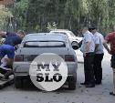 В Туле на ул. Кутузова в припаркованном автомобиле найден труп человека