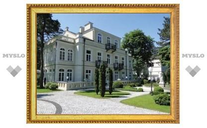 Польский бизнесмен открыл частный музей в пригороде Варшавы