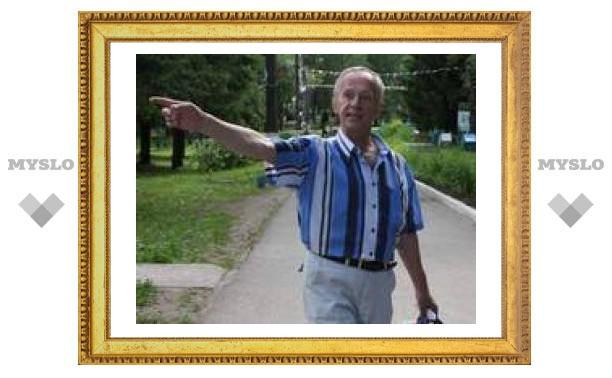 Фильм про пионера Иночкина снимали под Тулой