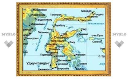 Жертвами кораблекрушения в Индонезии стали 29 человек