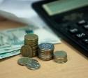 Тульская область заняла 5 место в Центральном округе по зарплатным долгам