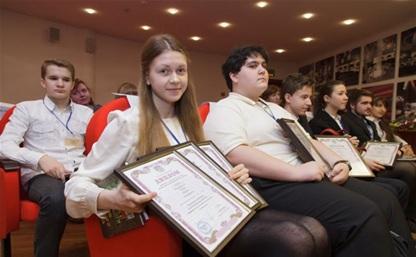 44 тульских школьника выиграли этап Всероссийской олимпиады