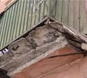 В Туле 9700 балконов требуют капремонта