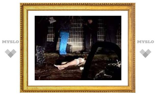 На Украине подросток задушил 10-летнюю девочку за 5 гривен