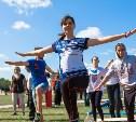 Всемирный день здоровья в Туле начнется с зарядки на площади Ленина