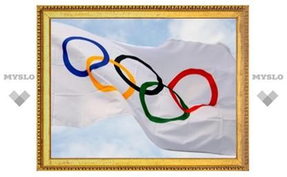 Бобслеист попал в больницу после аварии на олимпийской трассе