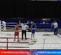 Два тульских боксера вышли в полуфинал первенства России