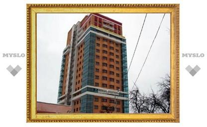 Владимир Груздев будет жить в элитной многоэтажке