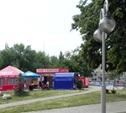В Туле будет работать семь летних кафе