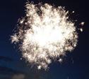 В небе над Тулой прогремели праздничные салюты
