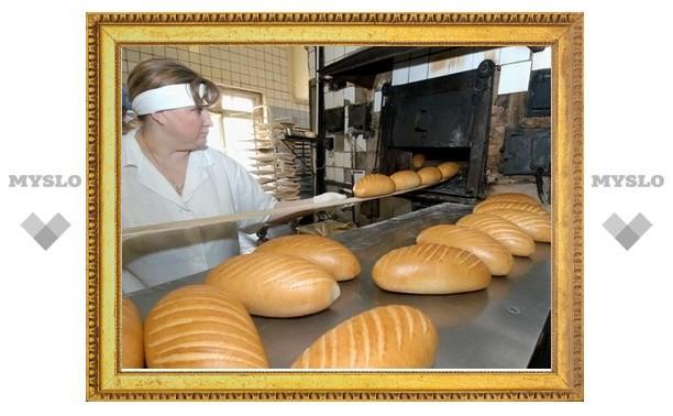 В Тульской области отметили лучших работников